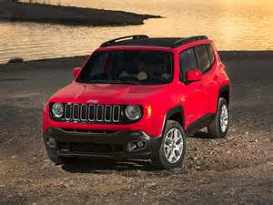 Renagade Jeep 2015 Jeep Renegade Price Photos Reviews Features