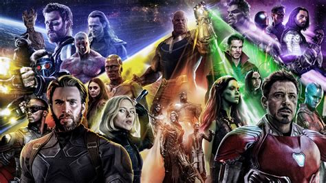 will vision show up in thor 3 guardians 2 or captain avengers infinity war poster by ralfmef on deviantart