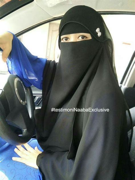 Khimar Hanan Syar I 17 best images about niqab on muslim niqab and the