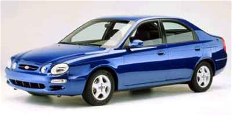 2000 Kia Spectra 2000 Kia Spectra Pictures Photos Gallery Motorauthority