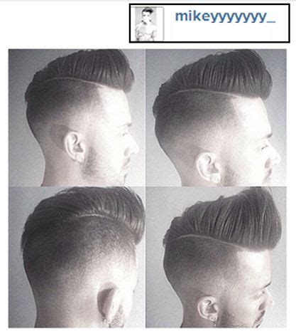 men hairstyle from behind 1000 images about men s hair on pinterest fade haircut