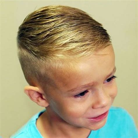 how to cut 7 year old boys hair the 25 best ideas about little boy hairstyles on