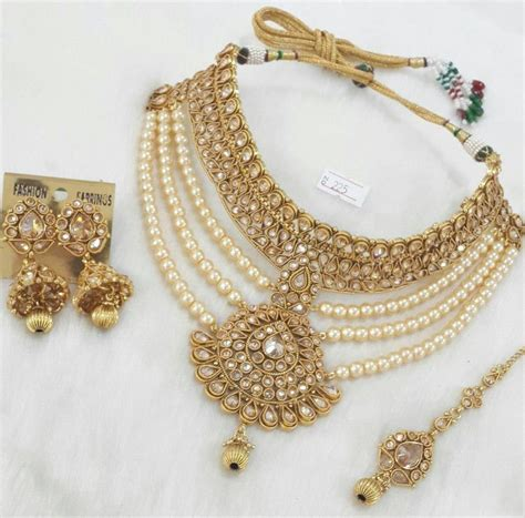 Bridal Jewelry Sets for Your Perfect Performance   Home