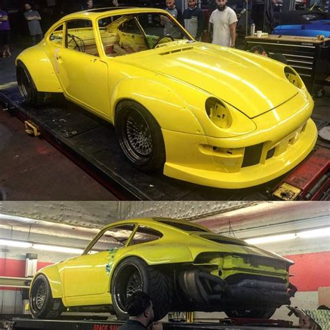 rauh welt begriff new rauh welt begriff porsche 911 being sculpted in los