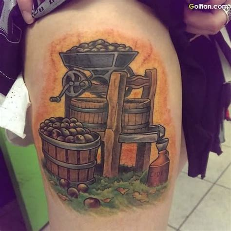 tattoo apple cider vinegar 90 most amazing apple tattoo designs apple tattoos