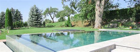 natursteinpool schwimmbad egli gartenbau ag uster