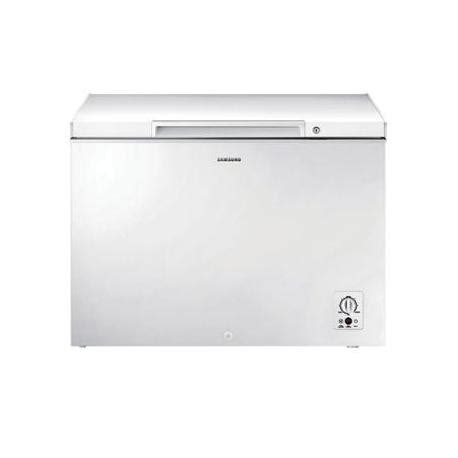 Freezer Box Samsung samsung chest freezer zr26faraeww