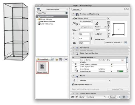 is archicad as dwg format how to open and save 3d dwg or 3ds files help center
