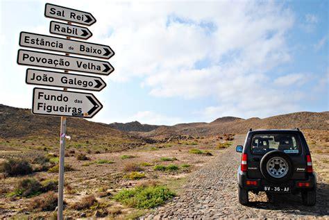 turisti per caso capo verde sulle strade capoverdiane viaggi vacanze e turismo