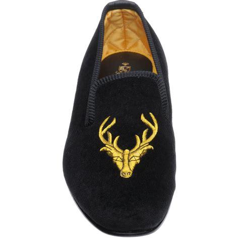 herring slippers herring shoes herring velvet slipper stag slipper in