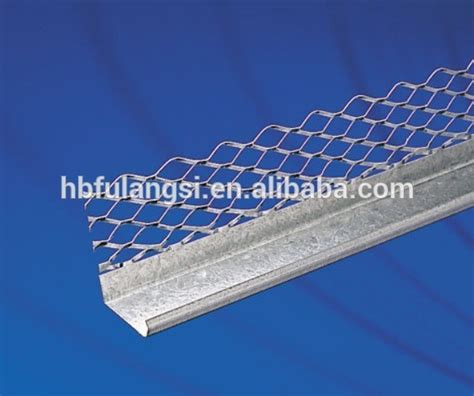 stucco casing bead plaster casing price galvanized expanded plaster