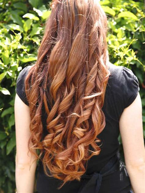 Hairstyles For With Flat Iron Hair by Flat Iron Hairstyles Tutorials And Tricks