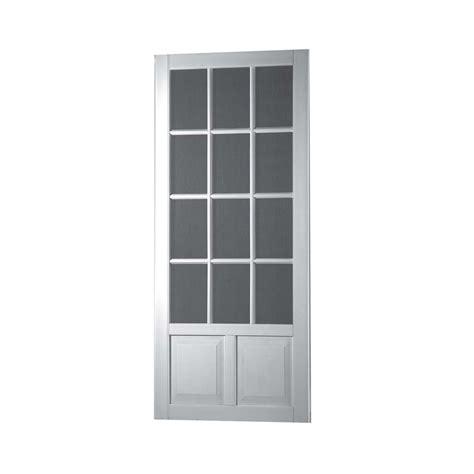 security screen doors security screen doors lowes