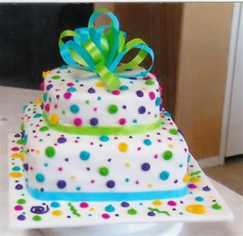 Decorated Cake Ideas by Birthday Cake Decorating Cake Decorating