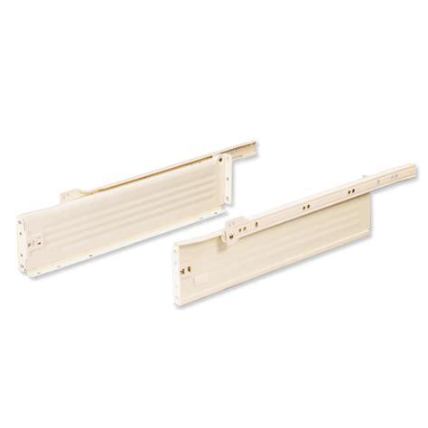 Sliding Drawer Tracks Panel With 6mm Bottom Track Drawer Slide