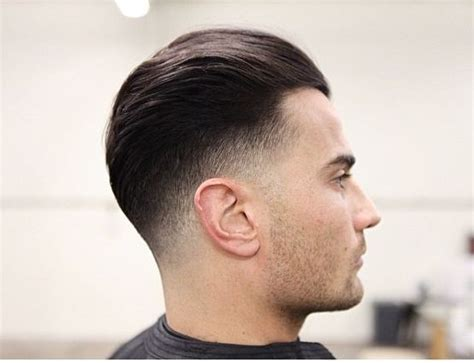 hairstyles for men with round head this cut gives the illusion of a perfectly round head