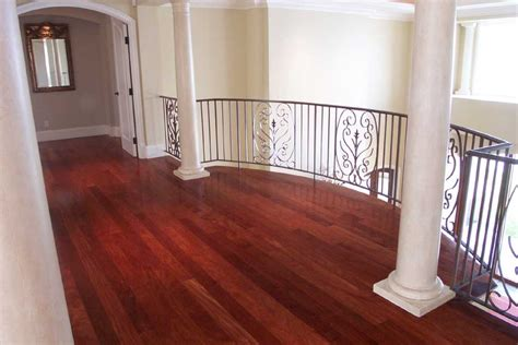 Red Mahogany Kitchen Cabinets Flooring Hardwood Flooring Los Angeles