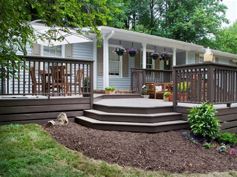 front deck designs for houses uncategorized front deck ideas newest decks on ranch house pictures of houses my web