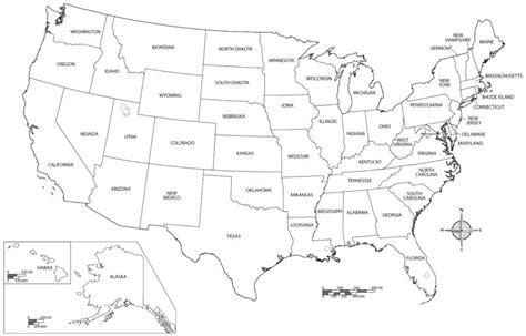 us map coloring coloring pages map coloring pages map coloring pages