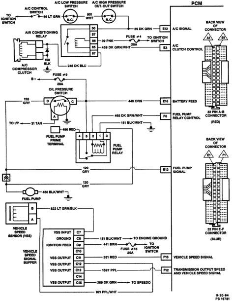 [DIAGRAM] 89 S10 Blazer Wiring Schematic Free Picture