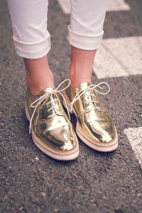 Moderne Schuhe 2017 by 1000 Ideas About Silver Oxfords On Oxfords