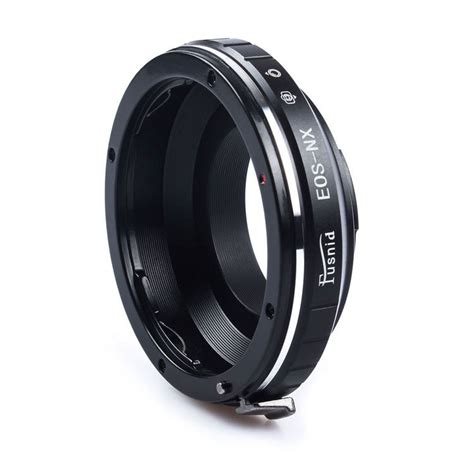 Adapter Canon Eos To Samsung Nx Kode Vc13384 adapter ef nx canon eos ef lens samsung nx mount