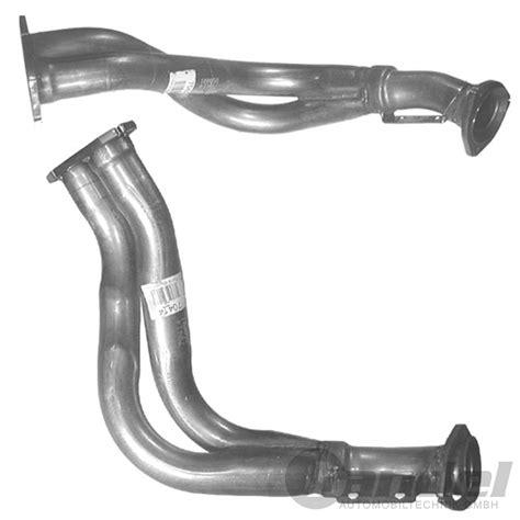 Audi 80 Katalysator by Katalysator Audi 80 B3 B4 1 6 1 8 2 0 1987 1994