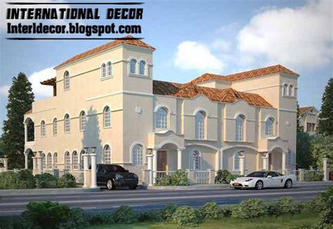 villa exterior design modern exterior villa designs ideas 2013 modern exterior