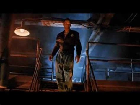Glorious Year 1990 Death Warrant Van Damme Vs Sandman The   jean claude van damme death warrant 1990 the