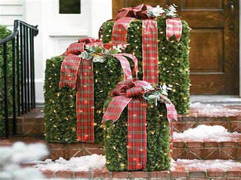 35 best christmas decorations yard decoration images on