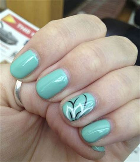 easy nail art for summer nail art design easy summer wear collection 2015 fashion