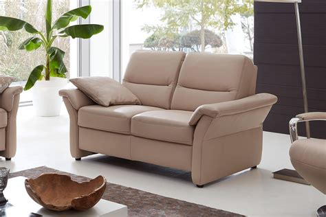 polstermöbel oelsa maison pm oelsa ledergarnitur sorbet sofas couches
