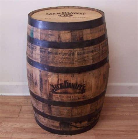 Jack Daniel 39 s Whiskey Barrel Furniture
