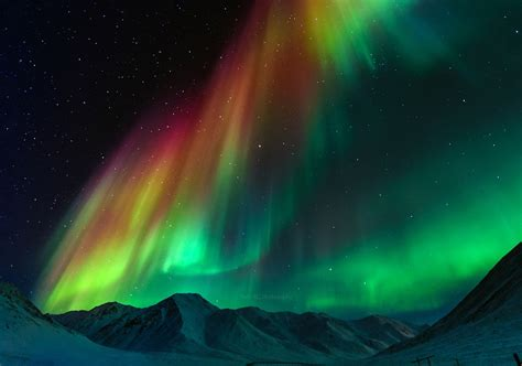 30 beautiful northern lights photographs stockvault net