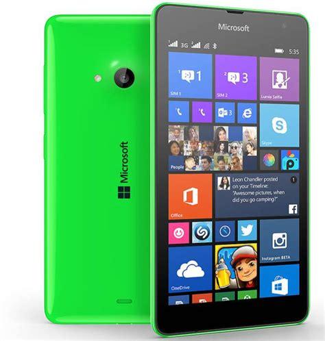 Microsoft Lumia All Type microsoft lumia 535 official warranty price in pakistan