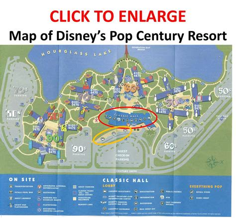 Art Of Animation Resort Family Suite Floor Plan by Theming And Accommodations At Disney S Pop Century Resort