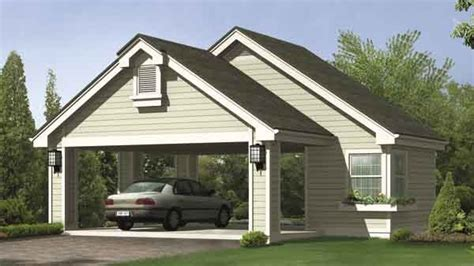 luxury attached garage plans the better garages diy crazy cool carports dig this design