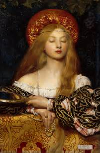 image detail for pre raphaelite dante beatrice and