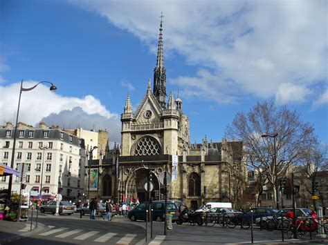 Amazing Church Architecture #1: Paris_architecture_france_686935.jpg