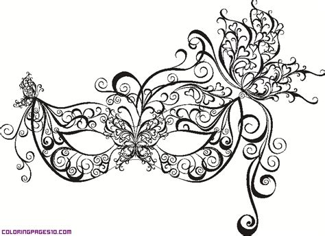 Butterfly Coloring Pages » Ideas Home Design