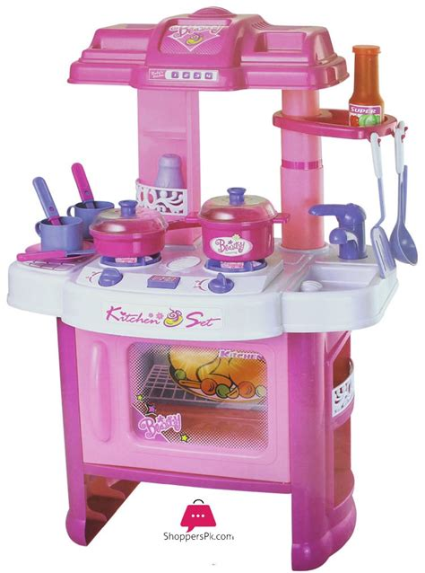 buy kitchen set with light at best price in pakistan