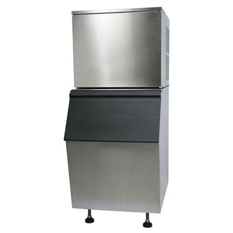 commercial maker norpole icemaker ice maker commercial 330 lb