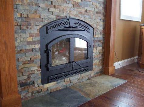 Fireplace With Slate Tile Surround by Slate Tile Fireplace Surround Gen4congress