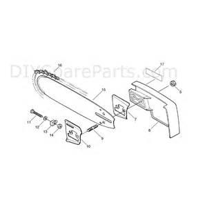 Echo Chainsaw Coil Wiring Diagram Echo Cs 60s Chainsaw Cs60s Parts Diagram Page 14
