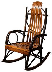 amish outdoor rocking chairs amish made hickory rocker lightly stained without