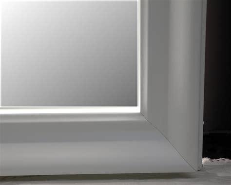 cornici bianche per quadri studio d arte canale prodotti made in italy