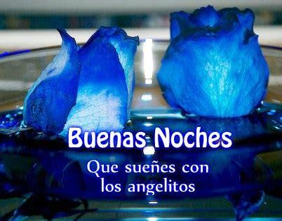 imagenes hd feliz noche con rosas azules im 225 genes de buenas noches con rosas azules muy hermosas