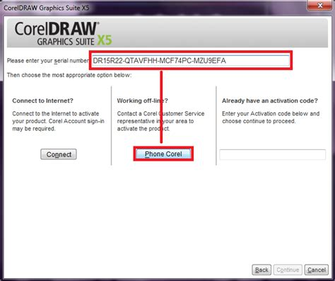 corel draw x5 activation crack corel x5 русский