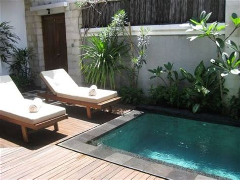 mini pools for small backyards modern japanese house design mini pools for small backyards small plunge pool with