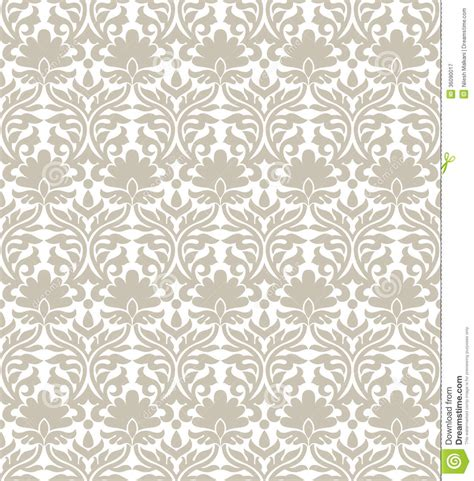 free royal background pattern seamless royal vector wallpaper stock vector image 36090017